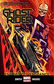 All-New Ghost Rider Vol. 1: Engines of Vengeance