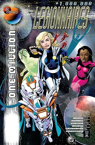 Legionnaires (1993-2000) #1000000