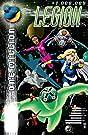 Legion of Super-Heroes (1989-2000) #1000000