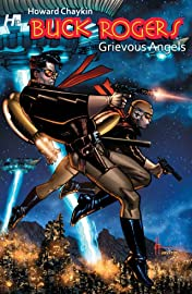 Buck Rogers Vol. 1: Grievous Angels