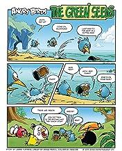 Angry Birds Comics #5