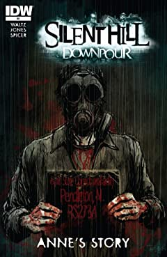 Silent Hill: Downpour - Anne's Story #2