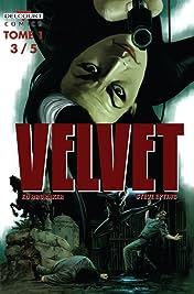 Velvet Vol. 1: Chapitre 3