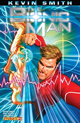 The Bionic Man #2