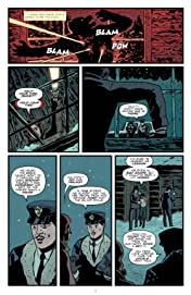 The X-Files: Year Zero #3 (of 5)