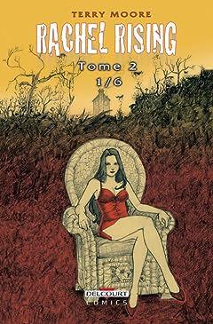 Rachel Rising Vol. 2: Chapitre 1