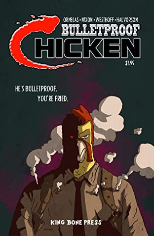 Bulletproof Chicken