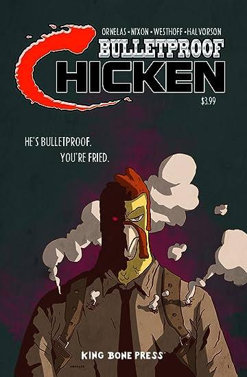 Bulletproof Chicken