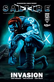Saltire Vol. 1 - 2: Invasion