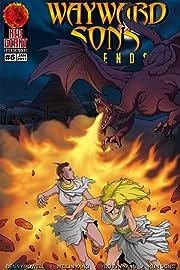 Wayward Sons: Legends #6