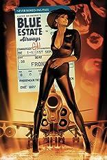 Blue Estate: The Graphic Novel