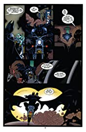 Batman: Shadow of the Bat #1000000