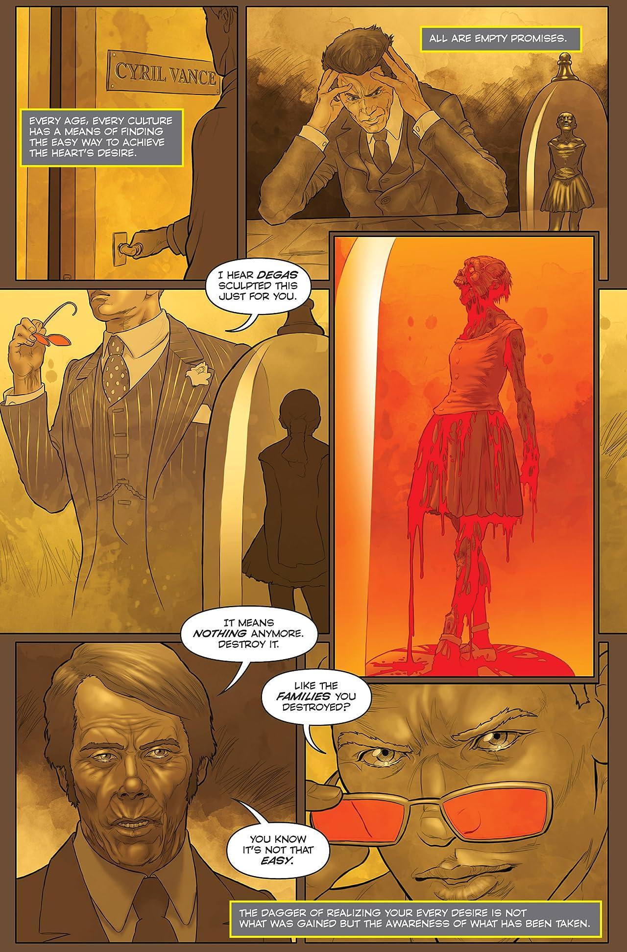 Dorian Gray #3