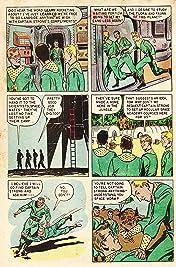 Tom Corbett: Space Cadet classics #2