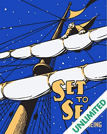 Set To Sea