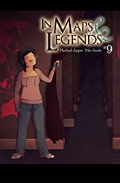 In Maps & Legends #9 (of 9)