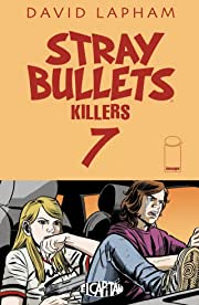 Stray Bullets: Killers #7