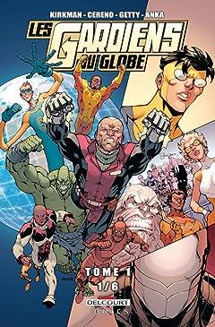 Les Gardiens du Globe Vol. 1: Chapitre 1