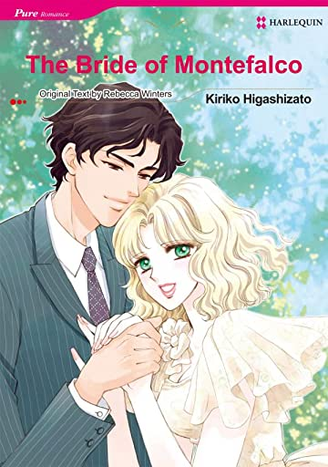 The Bride of Montefalco - Free Preview