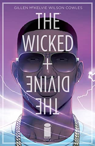 The Wicked + The Divine No.4