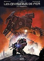 Les Divisions de fer Tome 1: Commando rouge
