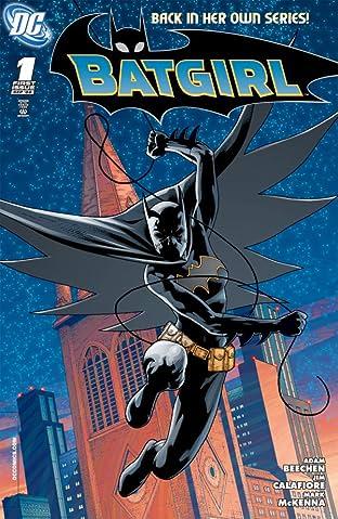 Batgirl (2008) #1 (of 6)