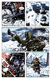 Winterworld (2014-2015) #3