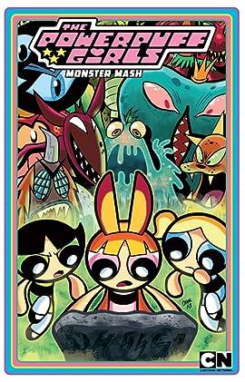 Powerpuff Girls Tome 2: Monster Mash