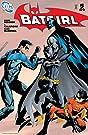 Batgirl (2008) #5 (of 6)