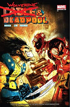 Cable & Deadpool #44