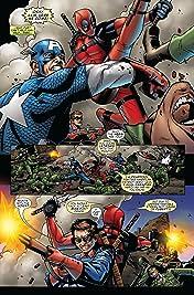 Cable & Deadpool #45