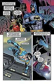 Batman (1940-2011) #713