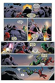 Cable & Deadpool #47