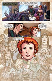 Legenderry #7 (of 7): Digital Exclusive Edition