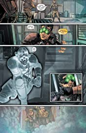 Tom Clancy's Splinter Cell: Echoes No.4 (sur 4): Digital Exclusive Edition