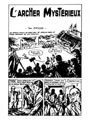L'ARCHER MYSTERIEUX Vol. 1: L'Archer Mystérieux