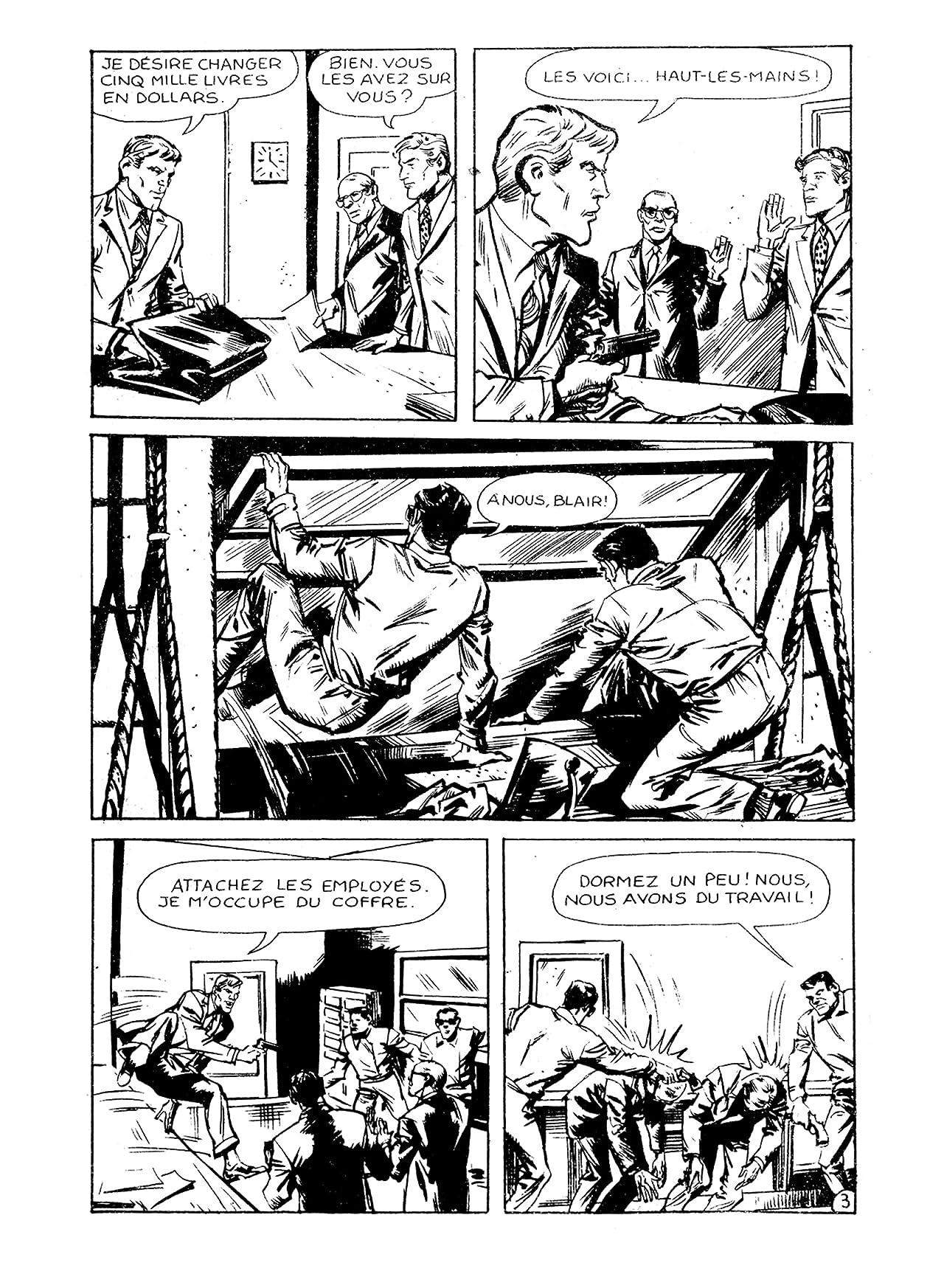 L'ARCHER MYSTERIEUX Vol. 2: Le Vengeur sans visage