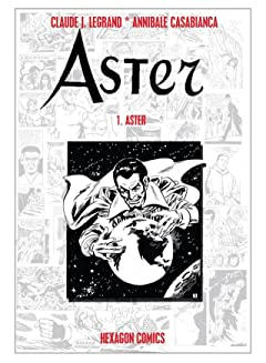 ASTER Vol. 1: Aster