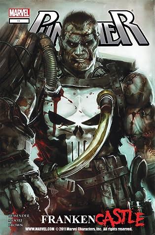 Punisher (2009-2010) #11