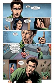 Flashpoint: Hal Jordan #3 (of 3)