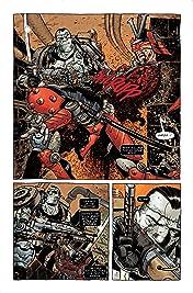 Punisher (2009-2010) #13