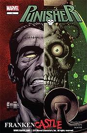 Punisher (2009-2010) #14