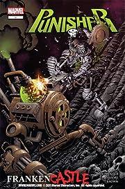 Punisher (2009-2010) #16