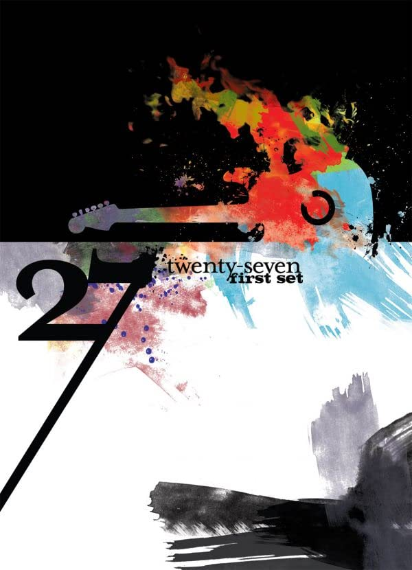 27 (Twenty Seven) Vol. 1: First Set