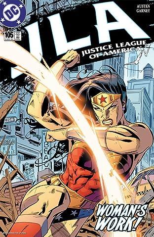 JLA (1997-2006) #105