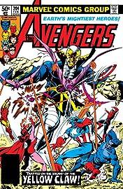 Avengers (1963-1996) #204