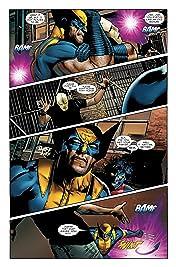 Uncanny X-Men (1963-2011) #502