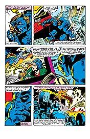 Avengers (1963-1996) #206