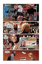 Uncanny X-Men (1963-2011) #503