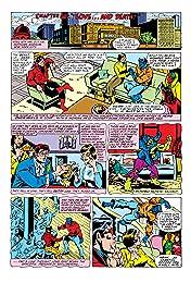 Avengers (1963-1996) #209